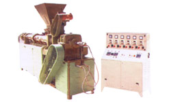 Food Processing Extruder