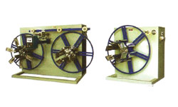 Single (Double) Disk Winder
